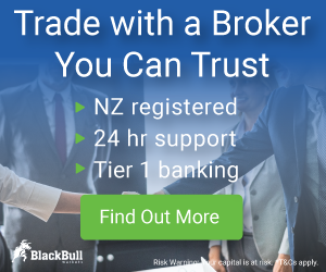 BlackBull Markets MT4 Broker Review - Trade with a New Zealand Regulated Broker