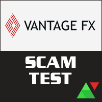Vantage FX and Mickey Alex are SCAM